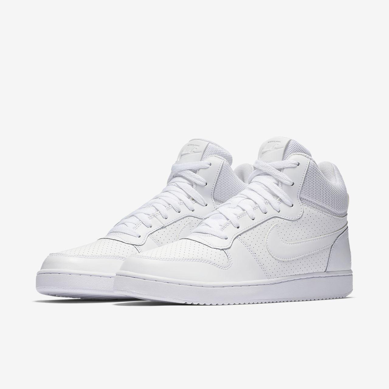new products d796c ba019 ... NikeCourt Borough Mid Men s Shoe