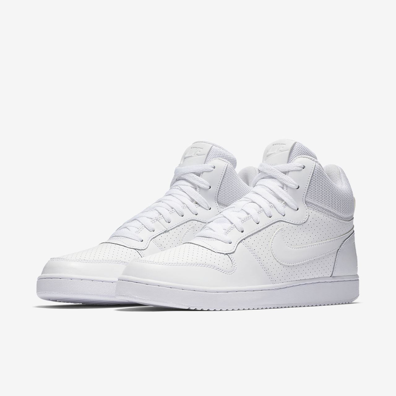 sports shoes 2b557 cc88e ... NikeCourt Borough Mid - sko til mænd