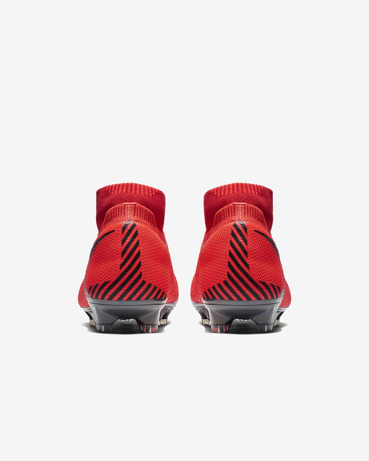 839476460 ... Nike PhantomVSN Elite Dynamic Fit Game Over FG Firm-Ground Football Boot