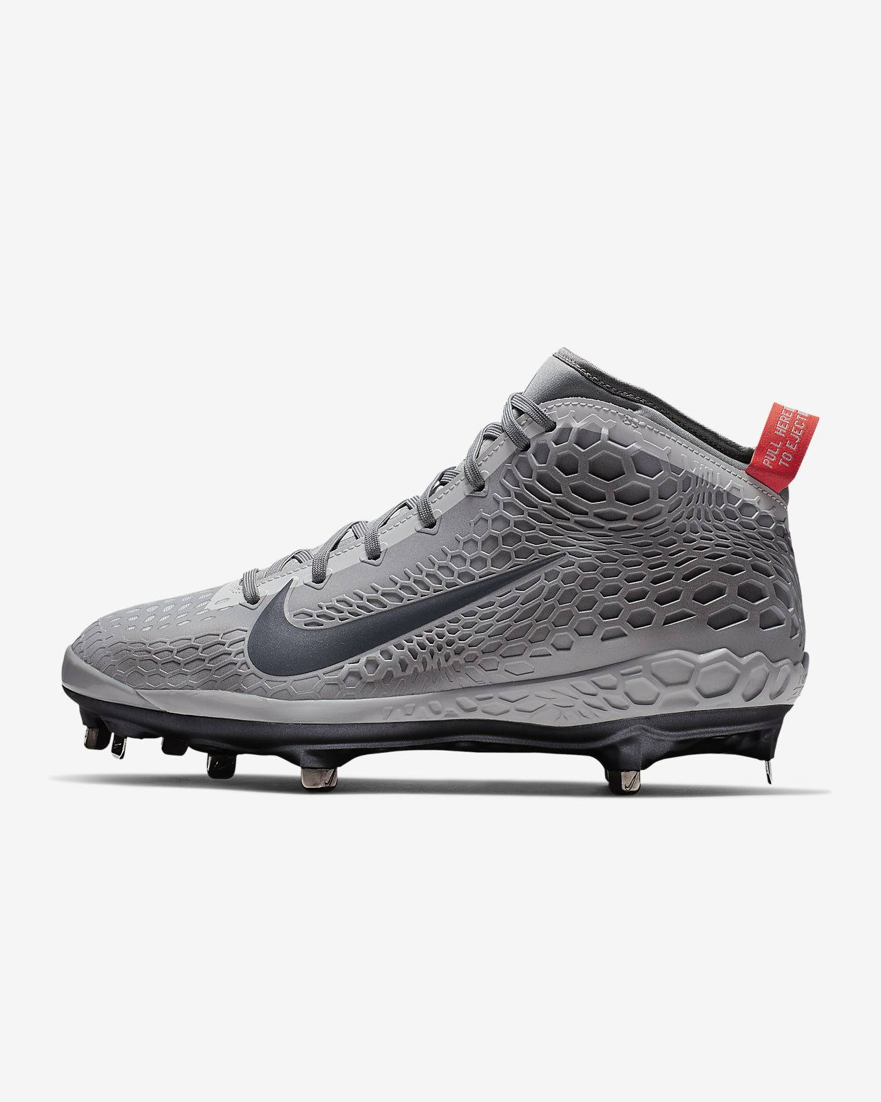 dd3f7a3fe6681 Nike Force Zoom Trout 5 MIV Baseball Cleat . Nike.com