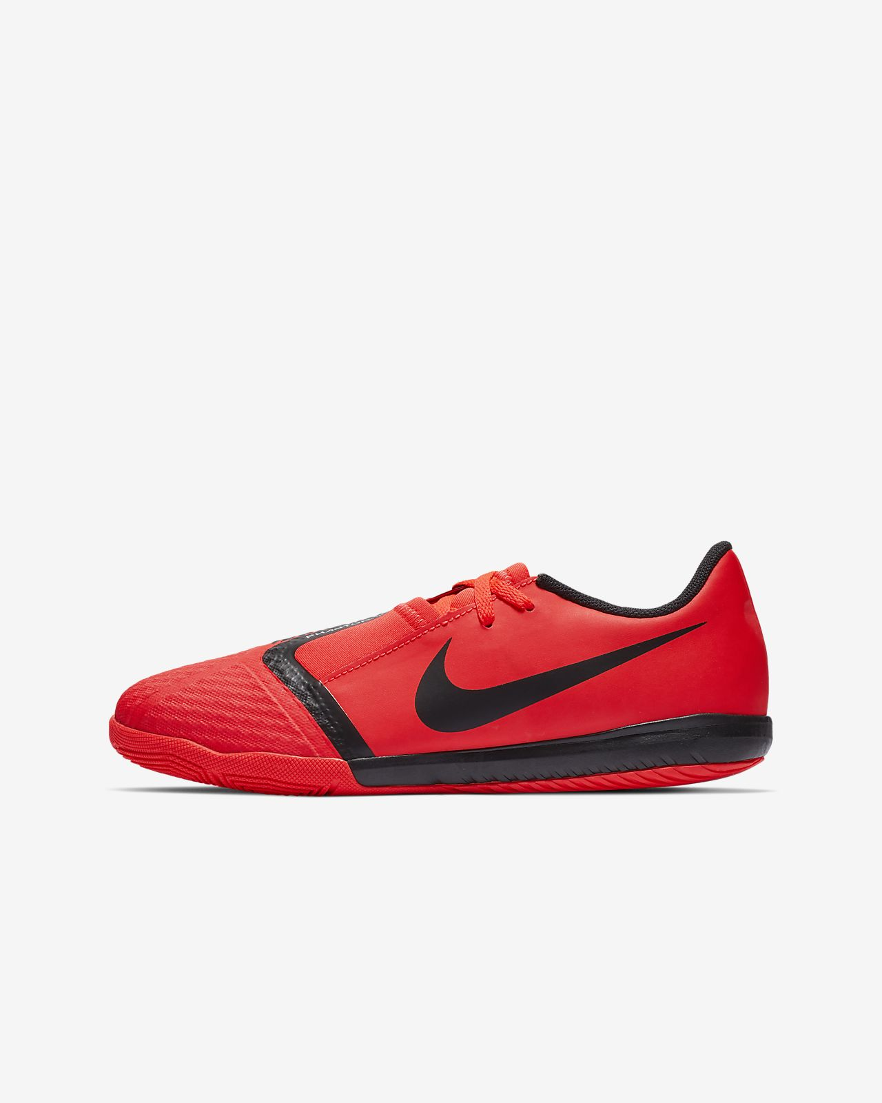 Nike Jr. PhantomVNM Academy IC Game Over Older Kids' Indoor/Court Football Boot