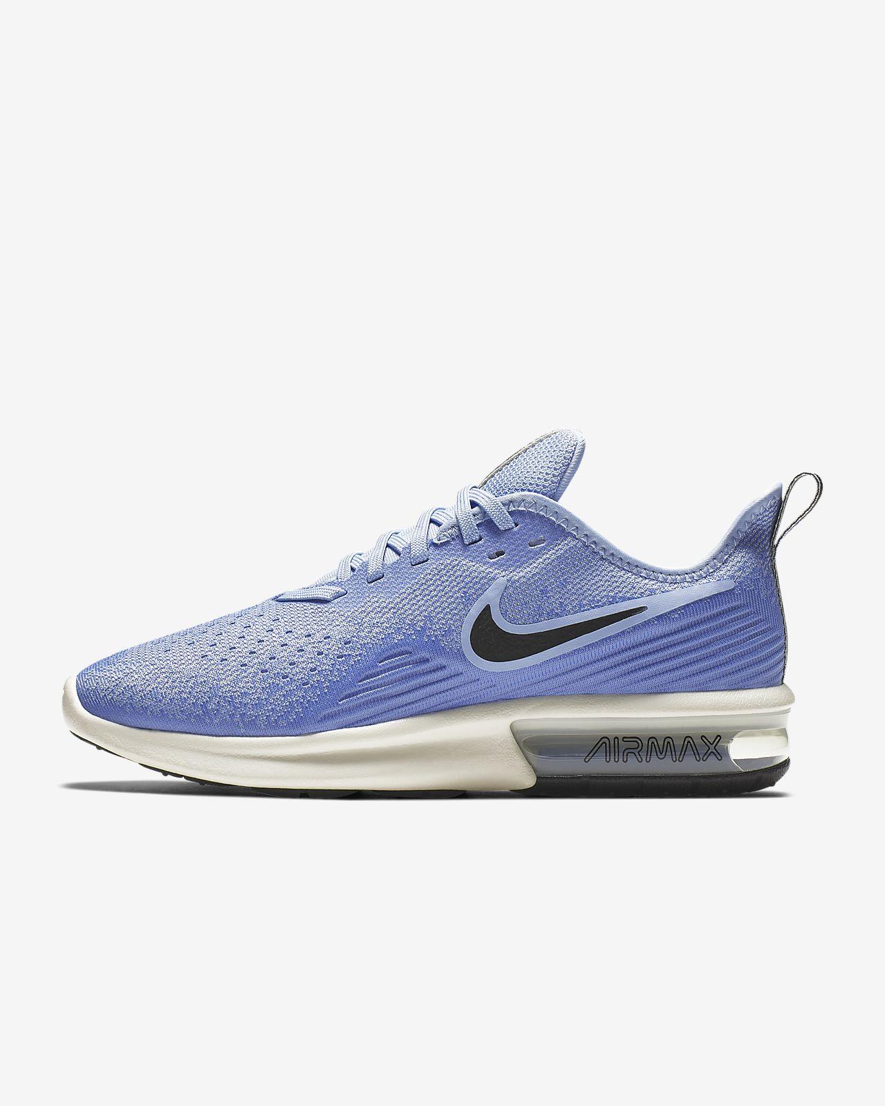 รองเท้าผู้หญิง Nike Air Max Sequent 4