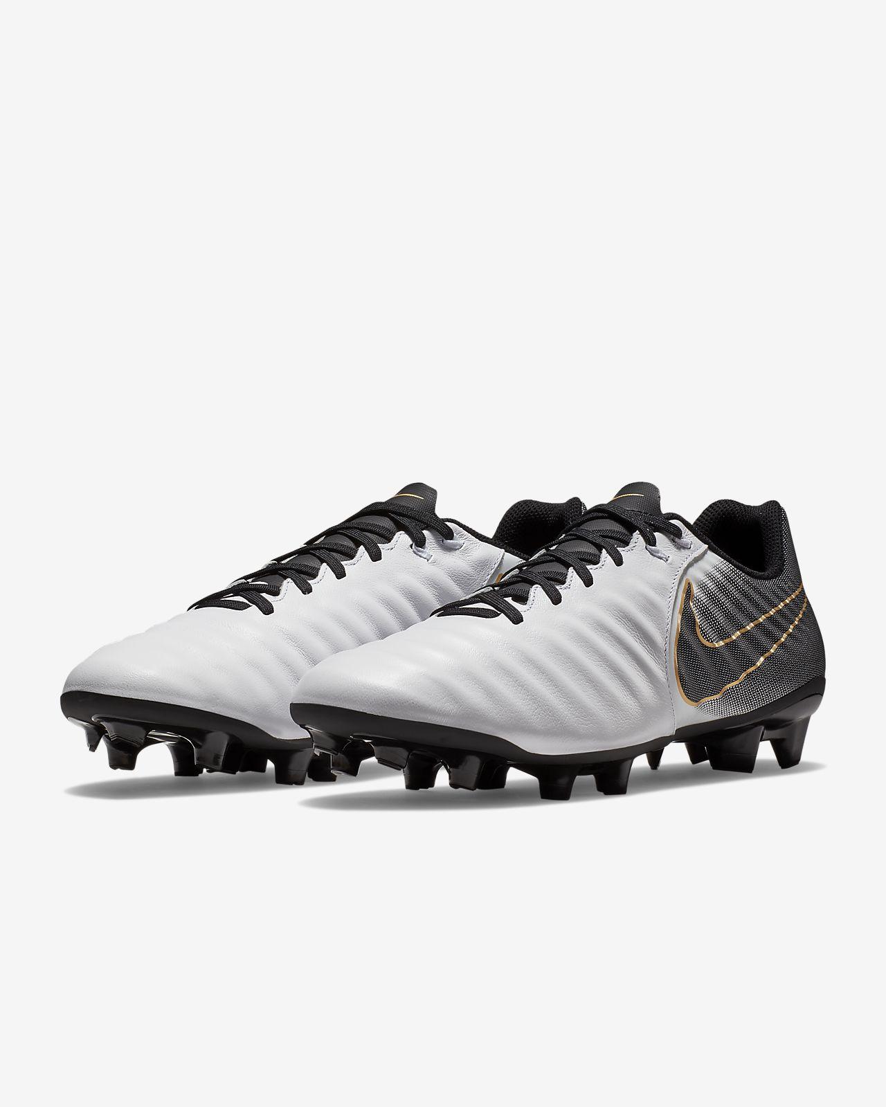 Nike Tiempo Legend VII Academy Firm-Ground Football Boot. Nike.com GB 4b79034479f12