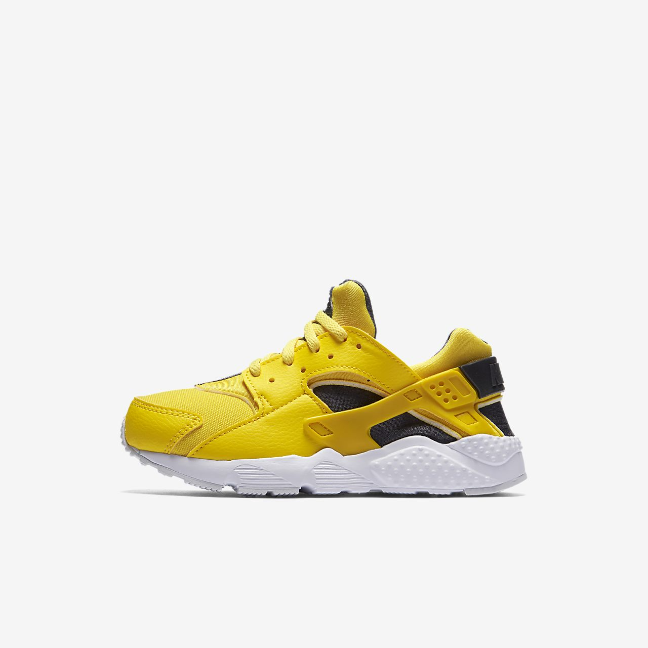 nike huarache ultra little kids' shoe