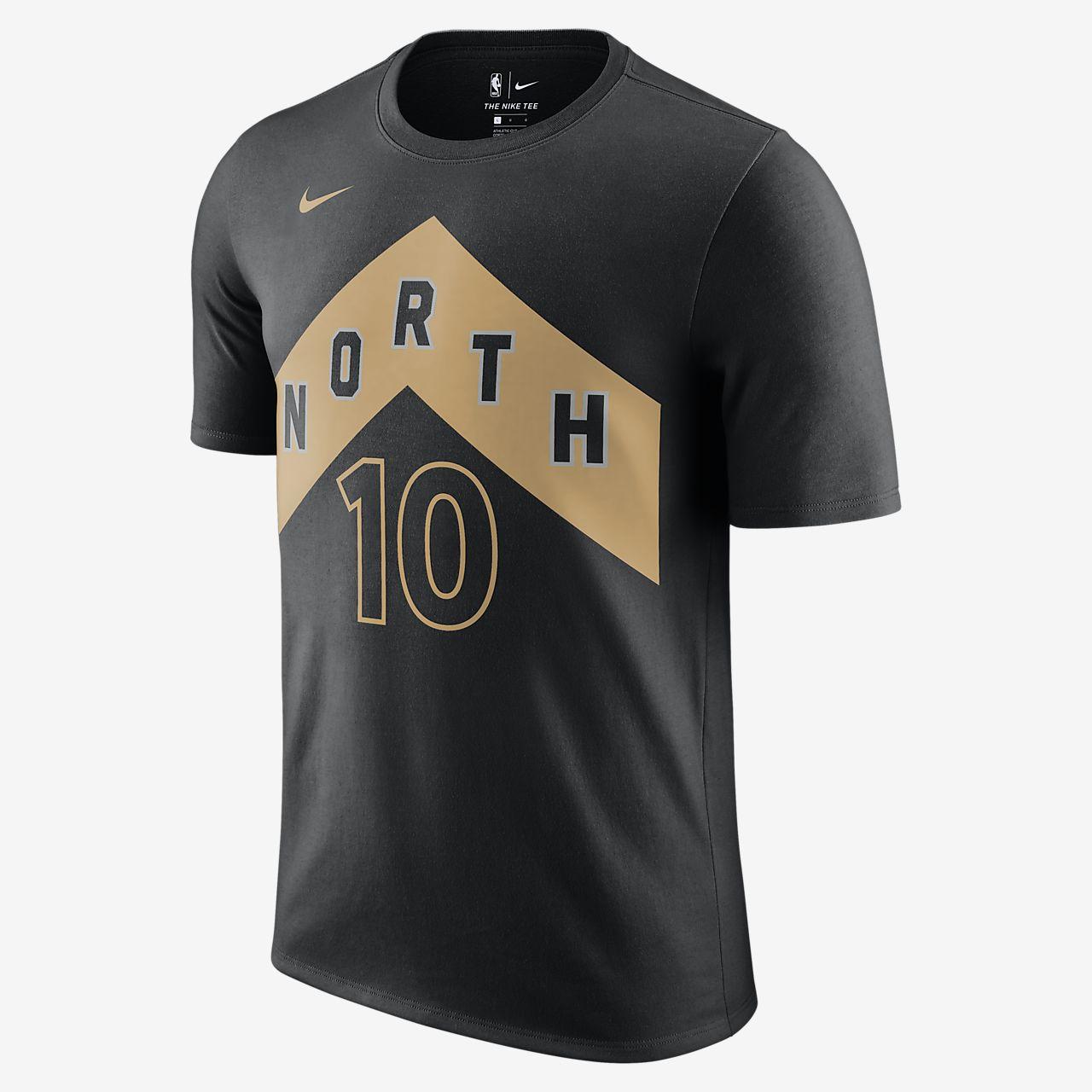 Demar Derozan Toronto Raptors City Edition Nike Dry Men 39 S