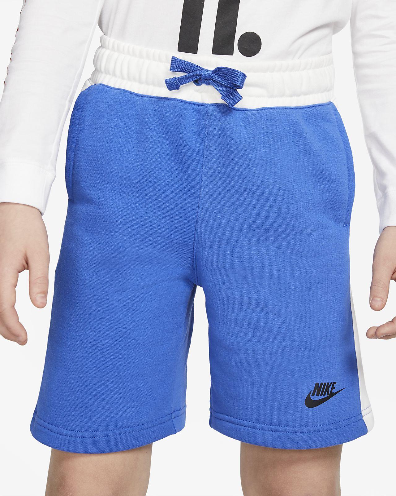 Kraťasy Nike Air pro větší děti (chlapce)