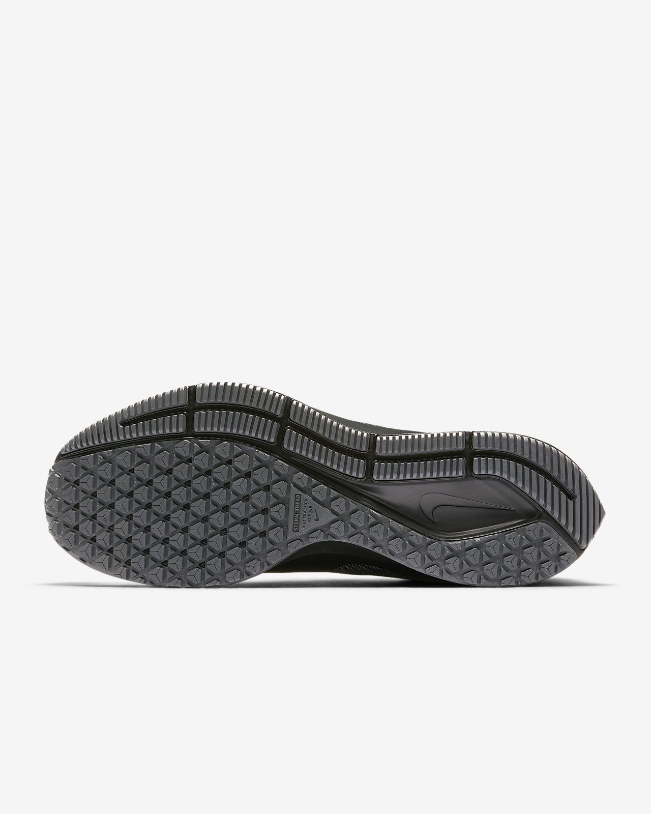 finest selection 5e747 fb060 ... Nike Air Zoom Pegasus 35 Shield Water-Repellent Men s Running Shoe