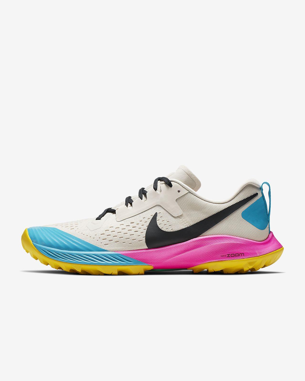 Nike Air Zoom Terra Kiger 5 男子跑步鞋