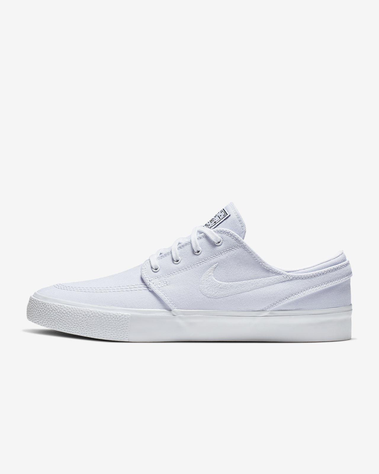 Παπούτσι skateboarding Nike SB Zoom Stefan Janoski Canvas RM