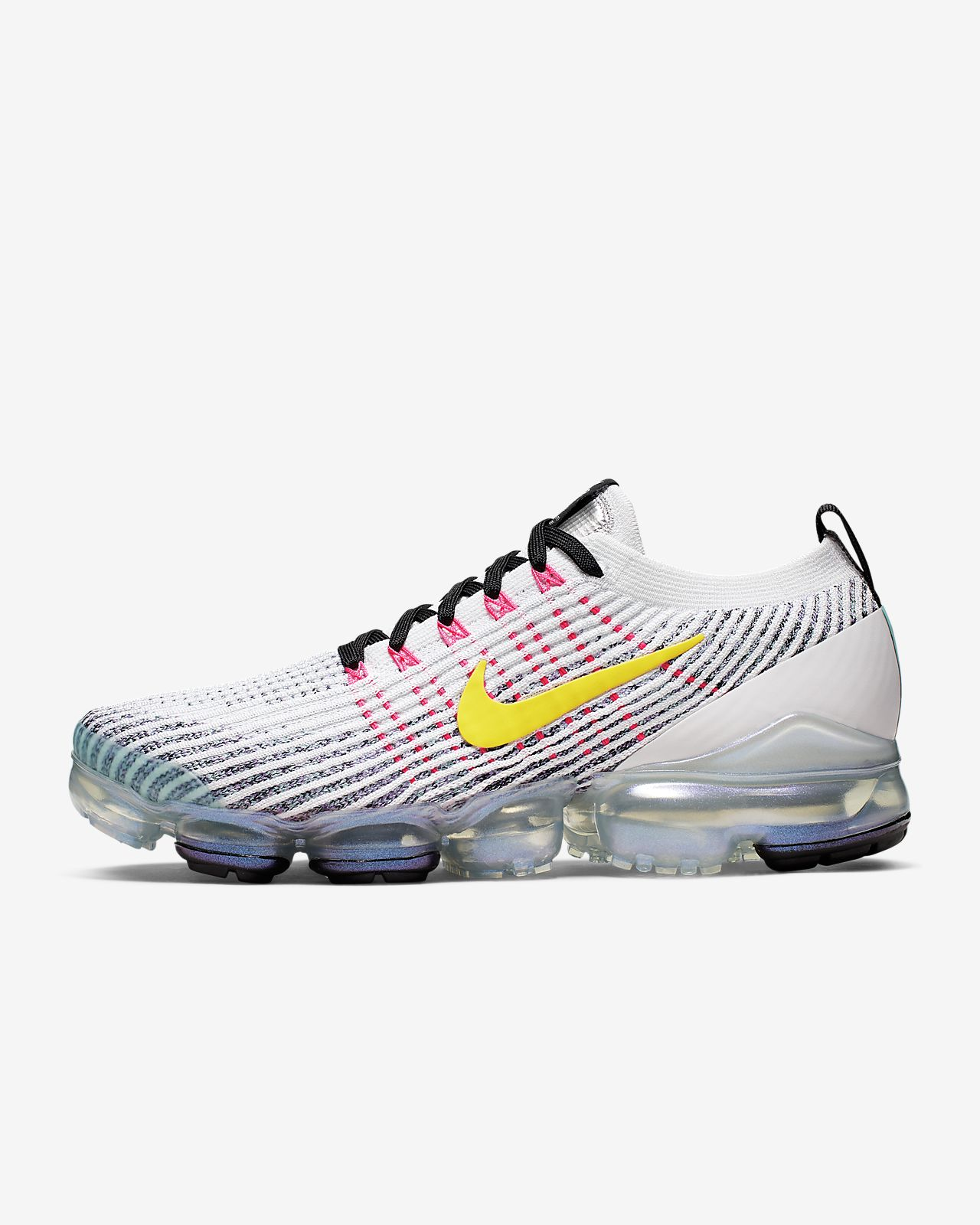 Nike Air VaporMax Flyknit 3 Men\u0027s Shoe