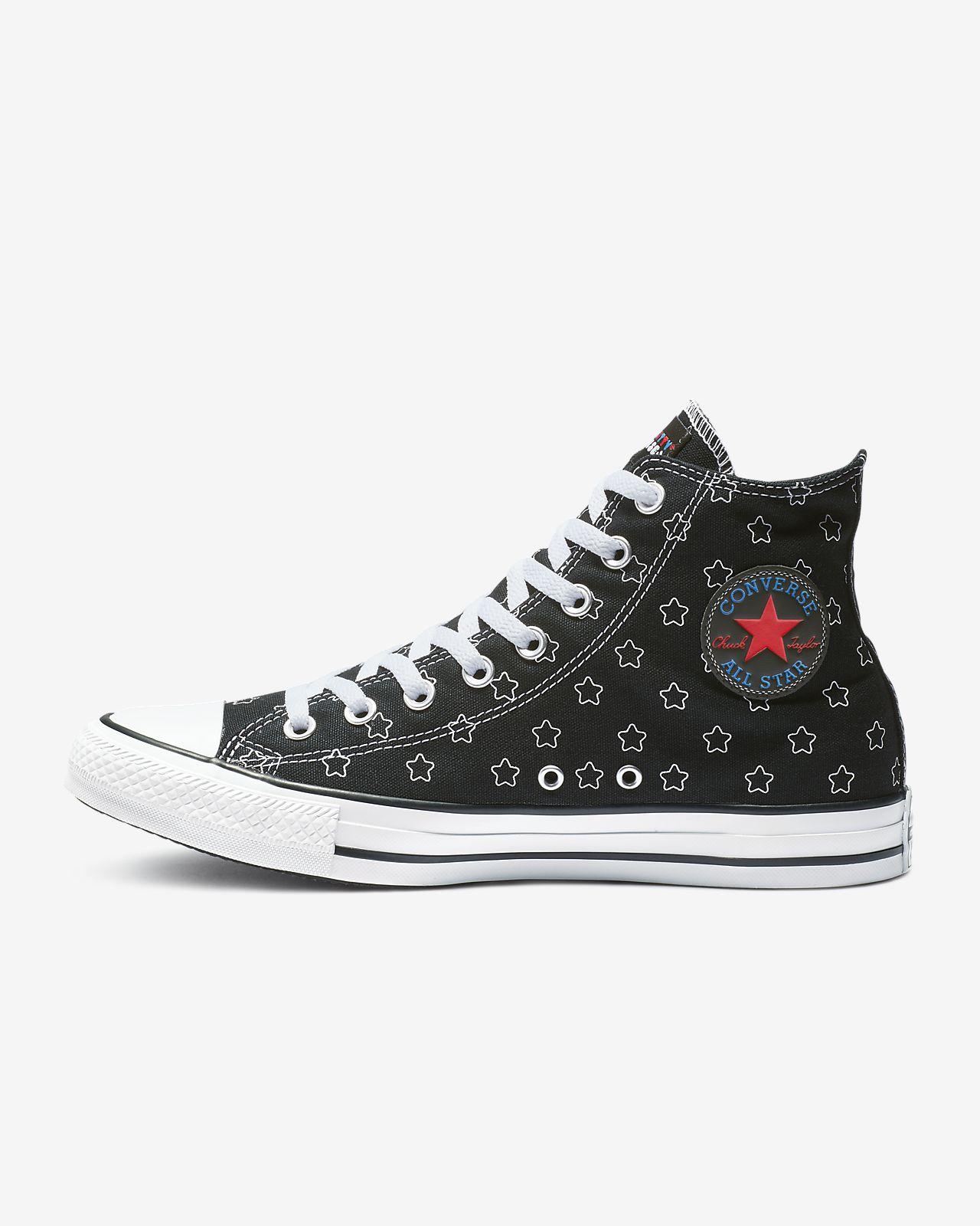 Converse x Hello Kitty Chuck Taylor All Star High Top  Unisex Shoe
