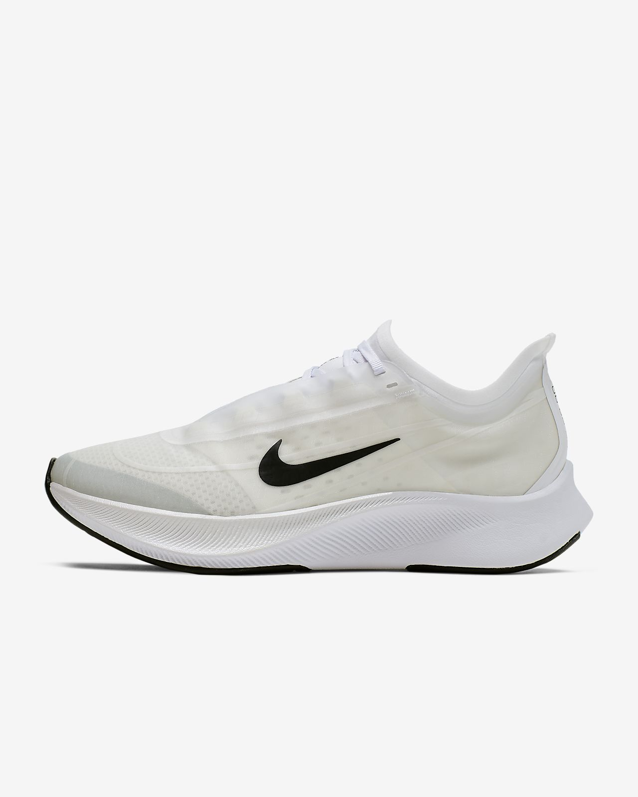 delicate colors big discount most popular Chaussure de running Nike Zoom Fly 3 pour Femme. Nike FR