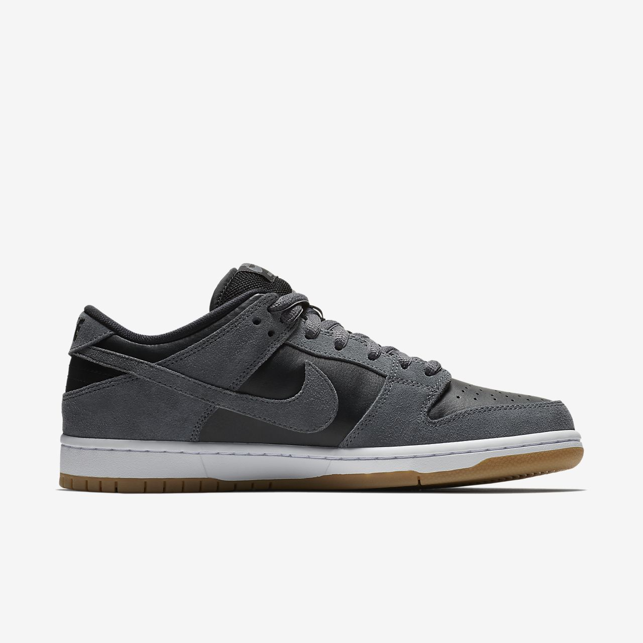 timeless design 99ad2 d8f27 ... Chaussure de skateboard Nike SB Dunk Low TRD pour Homme