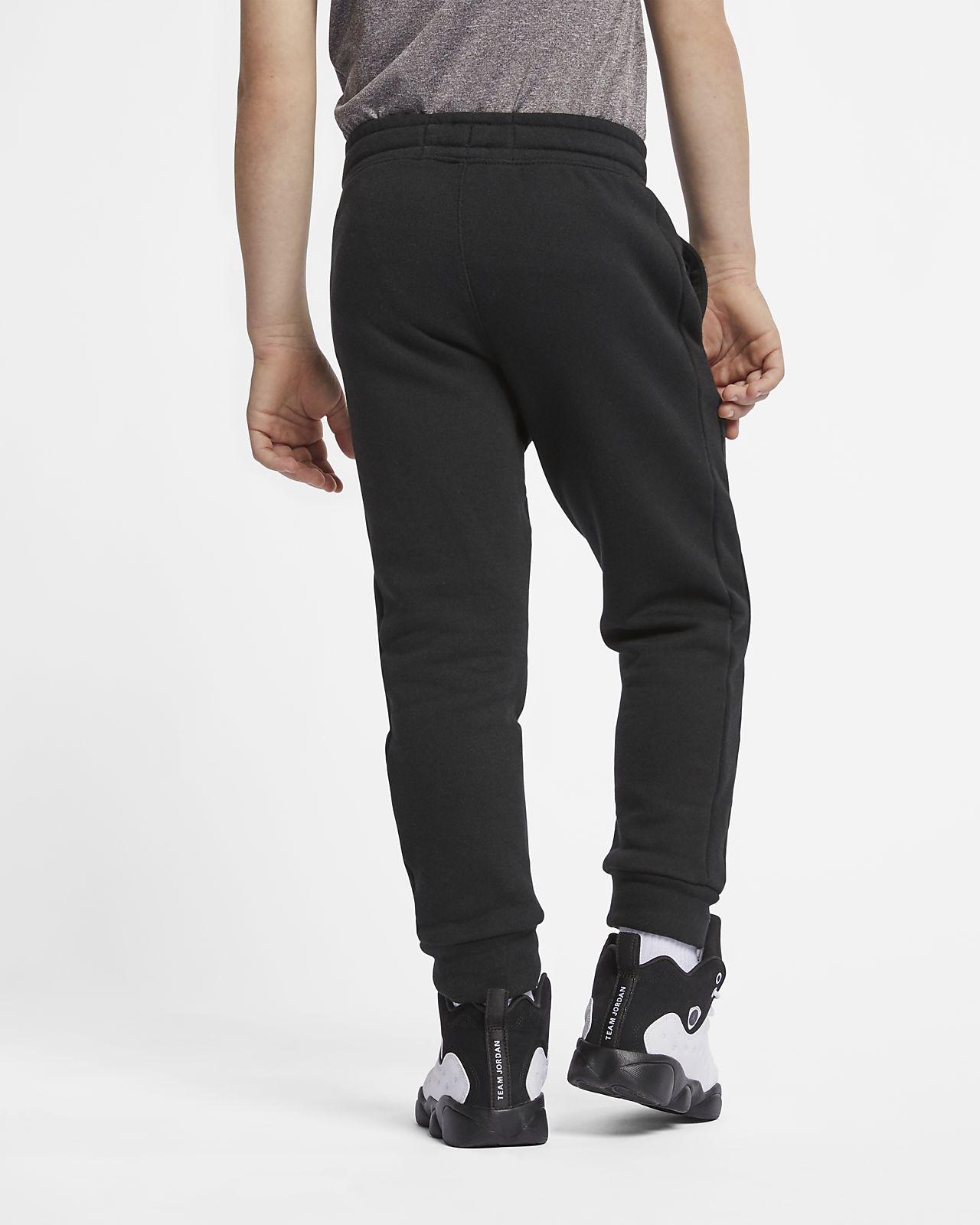 1445ce834be8 Jordan Flight Lite Younger Kids  Trousers. Nike.com GB
