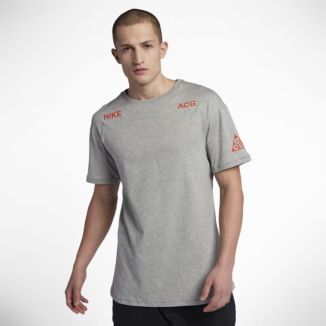 Tee-shirt NikeLab ACG pour Homme