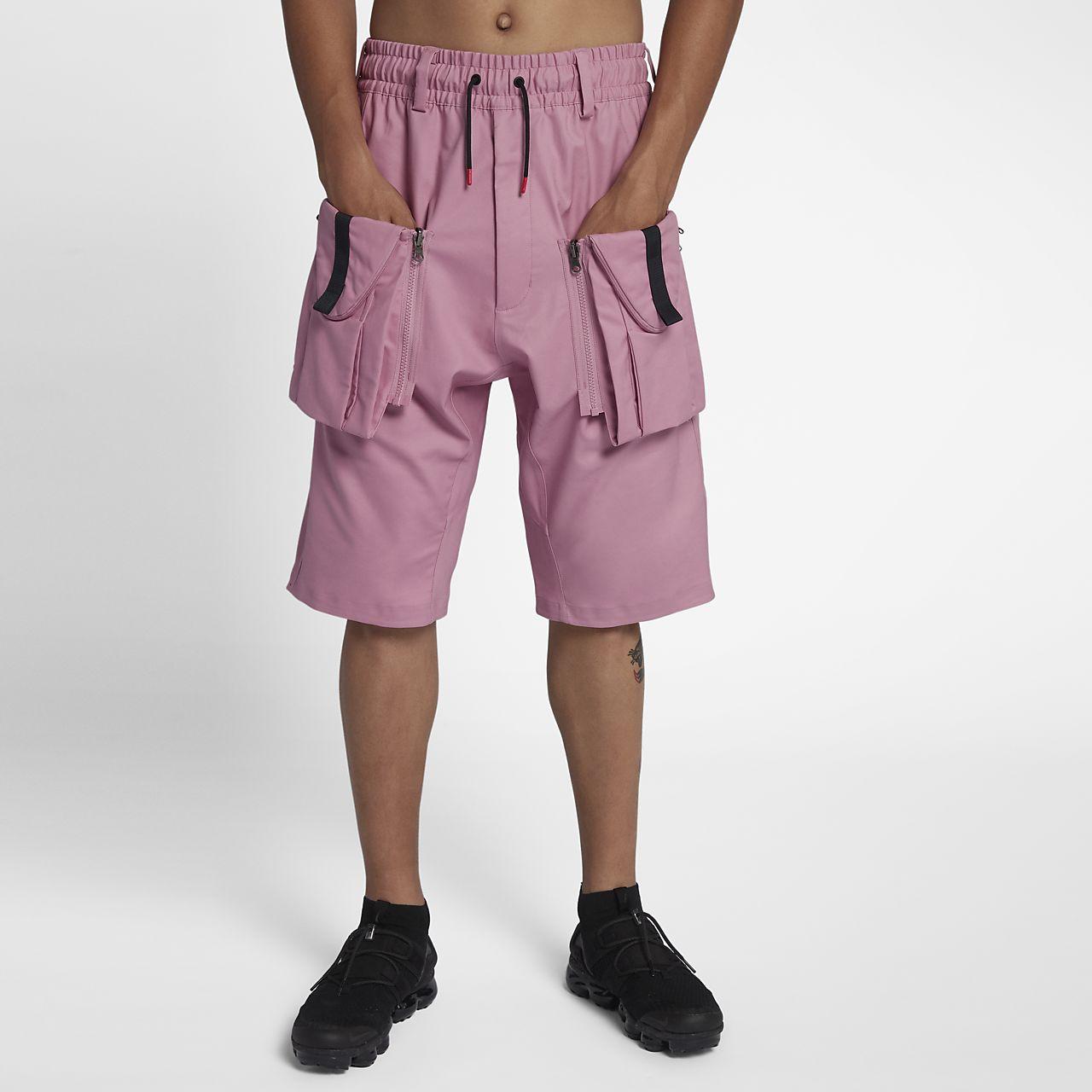 promo code ab9e3 01d42 Men s Cargo Shorts. NikeLab ACG Deploy
