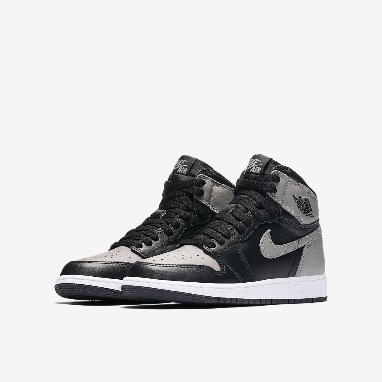 ... Air Jordan 1 Retro High OG Older Kids' Shoe