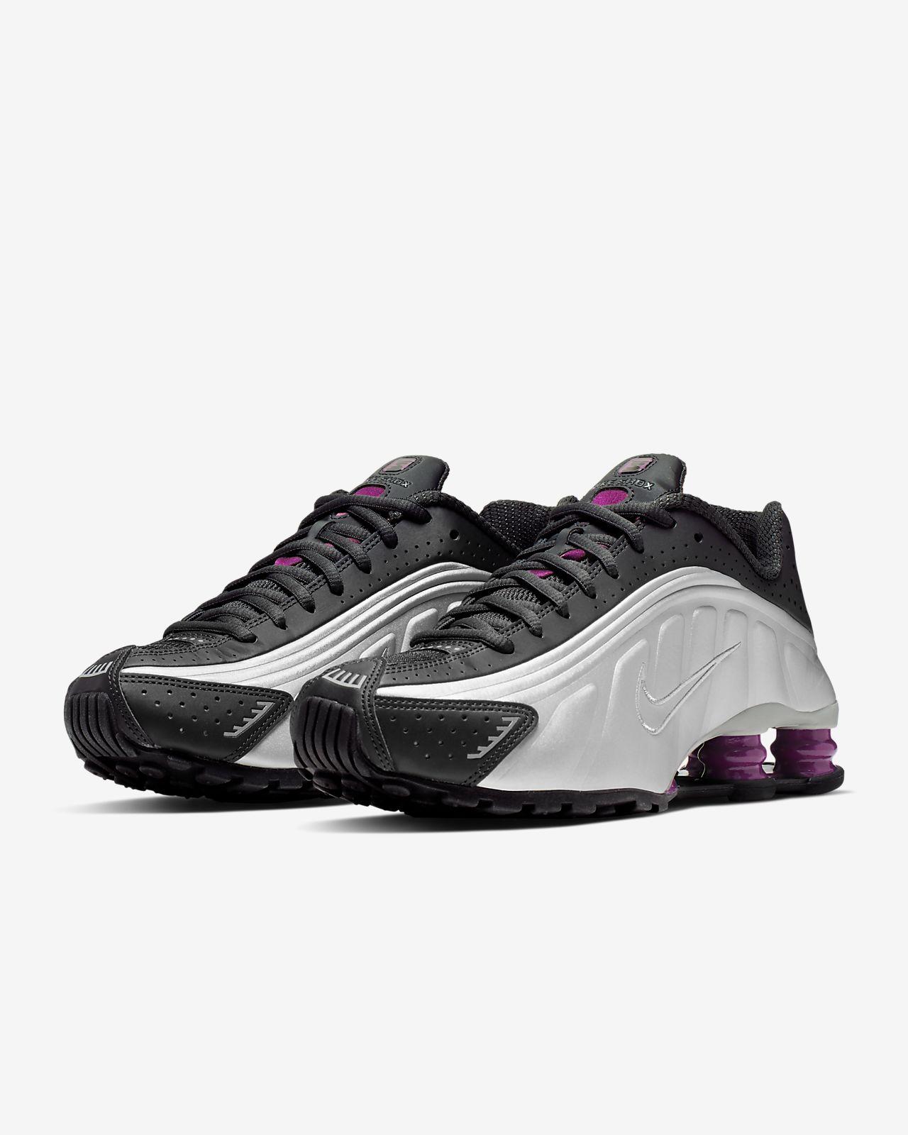 size 40 fa64b 60c92 ... Nike Shox R4 Women s Shoe