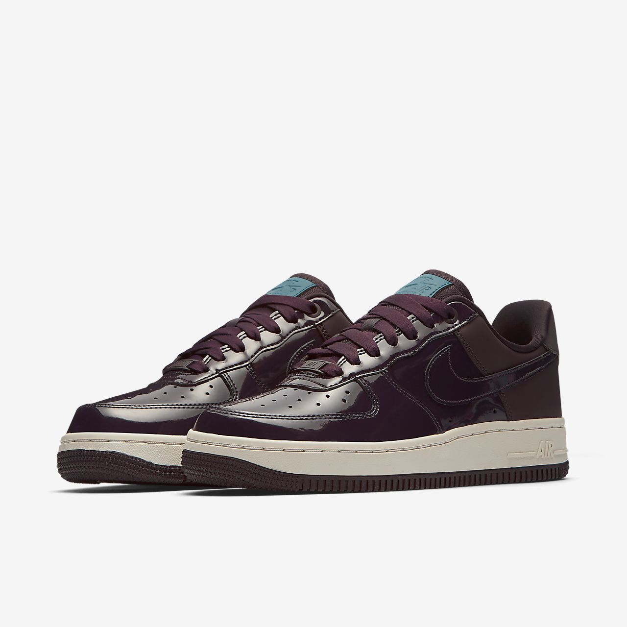 Nike Air Force 1 07 SE Premium Force Is Female Womens Shoe ... 690ddd029