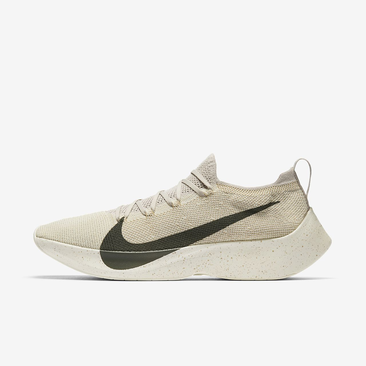 Chaussure Nike React Vapor Street Flyknit pour Homme