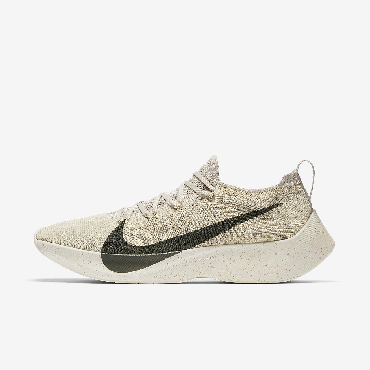 the latest 239ad 61ba7 ... Sko Nike React Vapor Street Flyknit för män