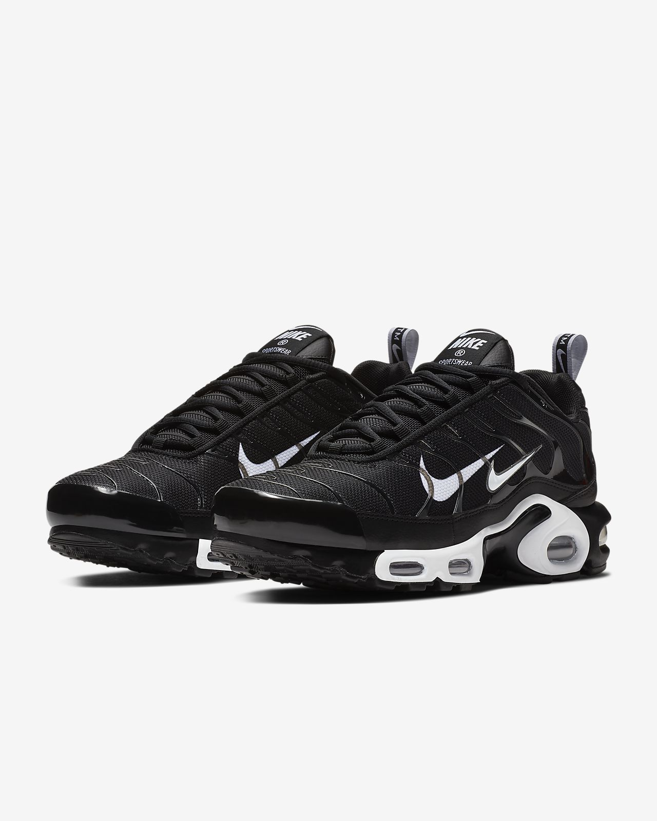 f730593d3e5319 Nike Air Max Plus Premium Men s Shoe. Nike.com GB