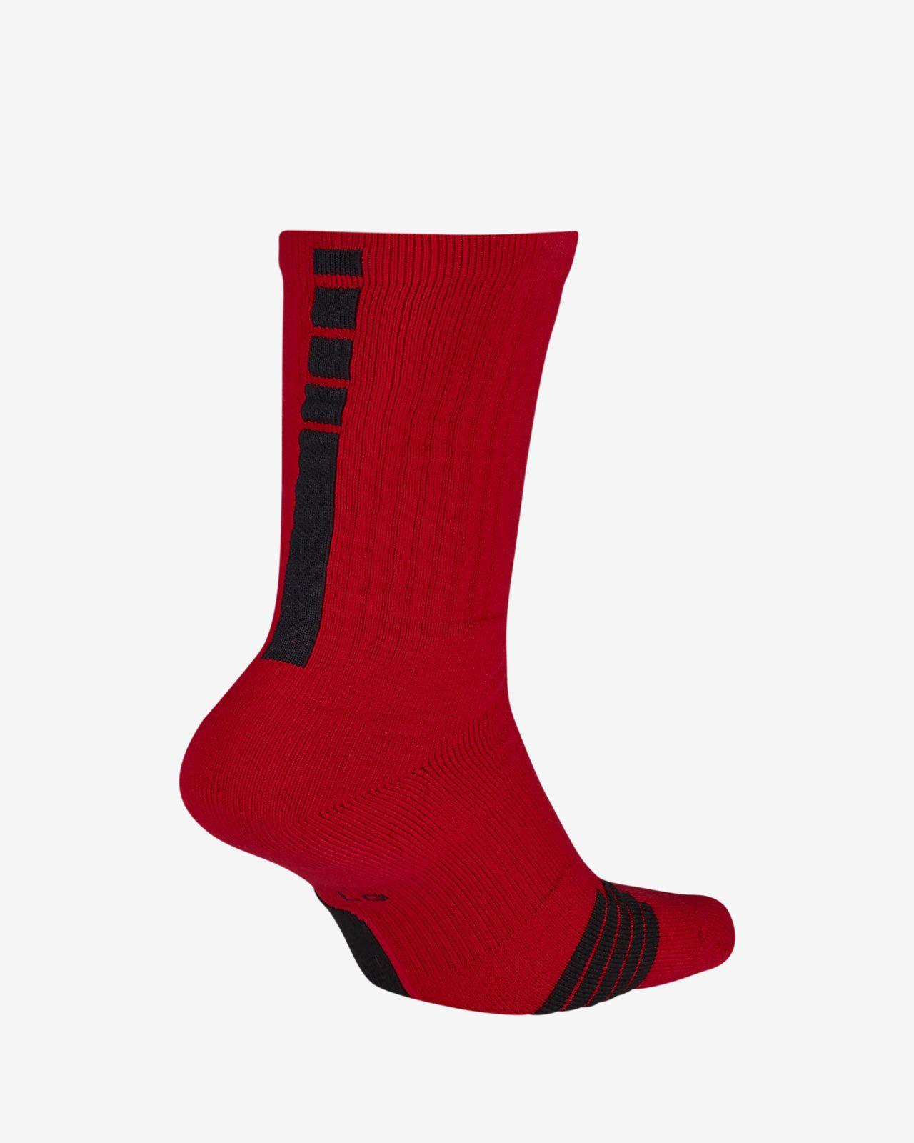 Nike Elite Crew Basketball Socks