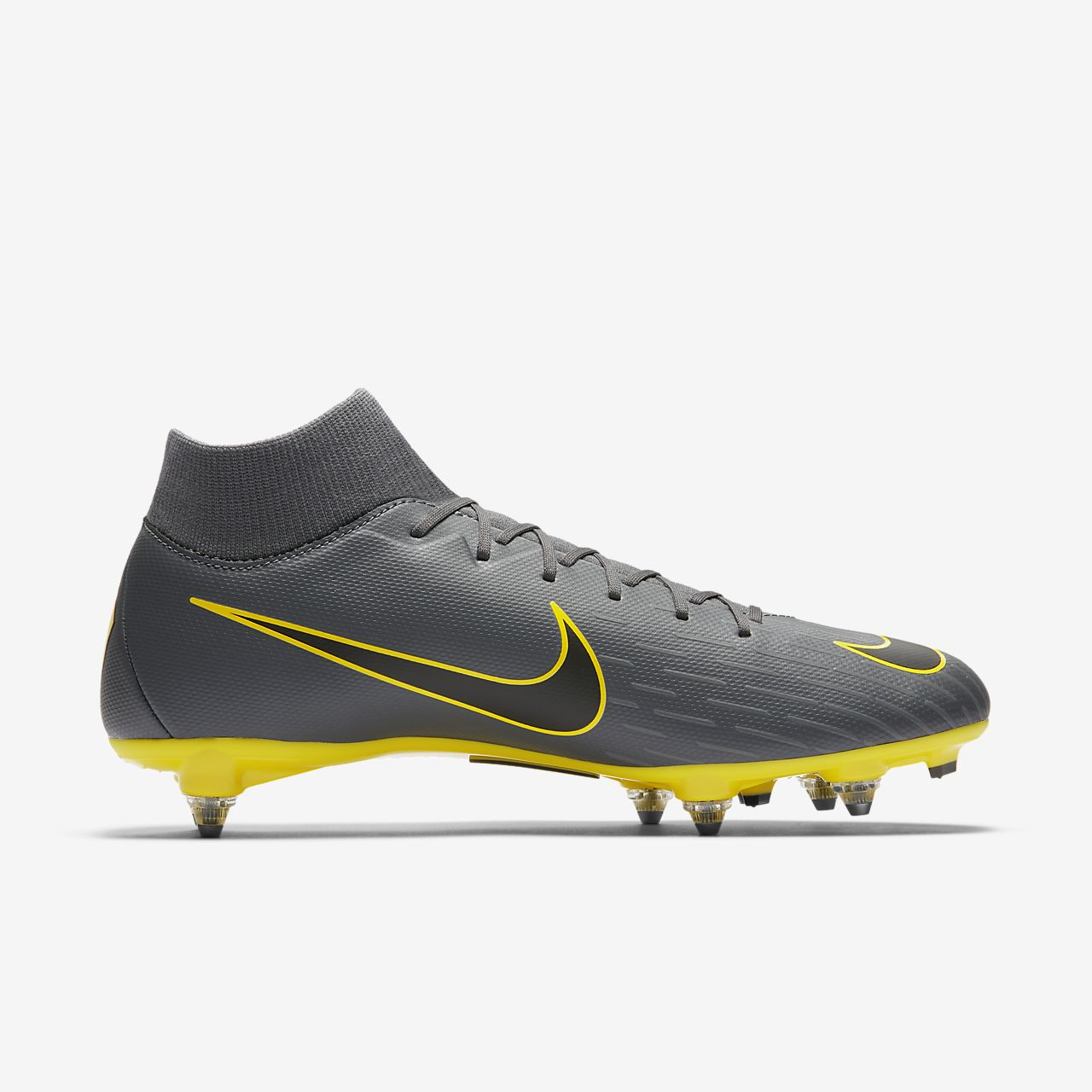 365ba1814d788 ... Nike Mercurial Superfly VI Academy SG-PRO Soft-Ground Football Boot