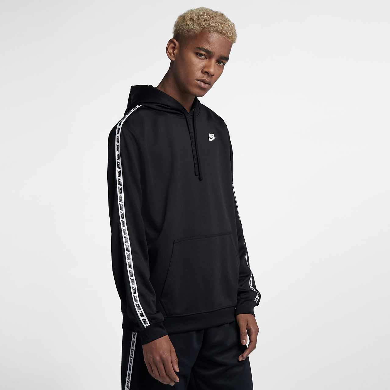 Sweat à capuche Nike Sportswear pour Homme. Nike.com FR 7796387a309
