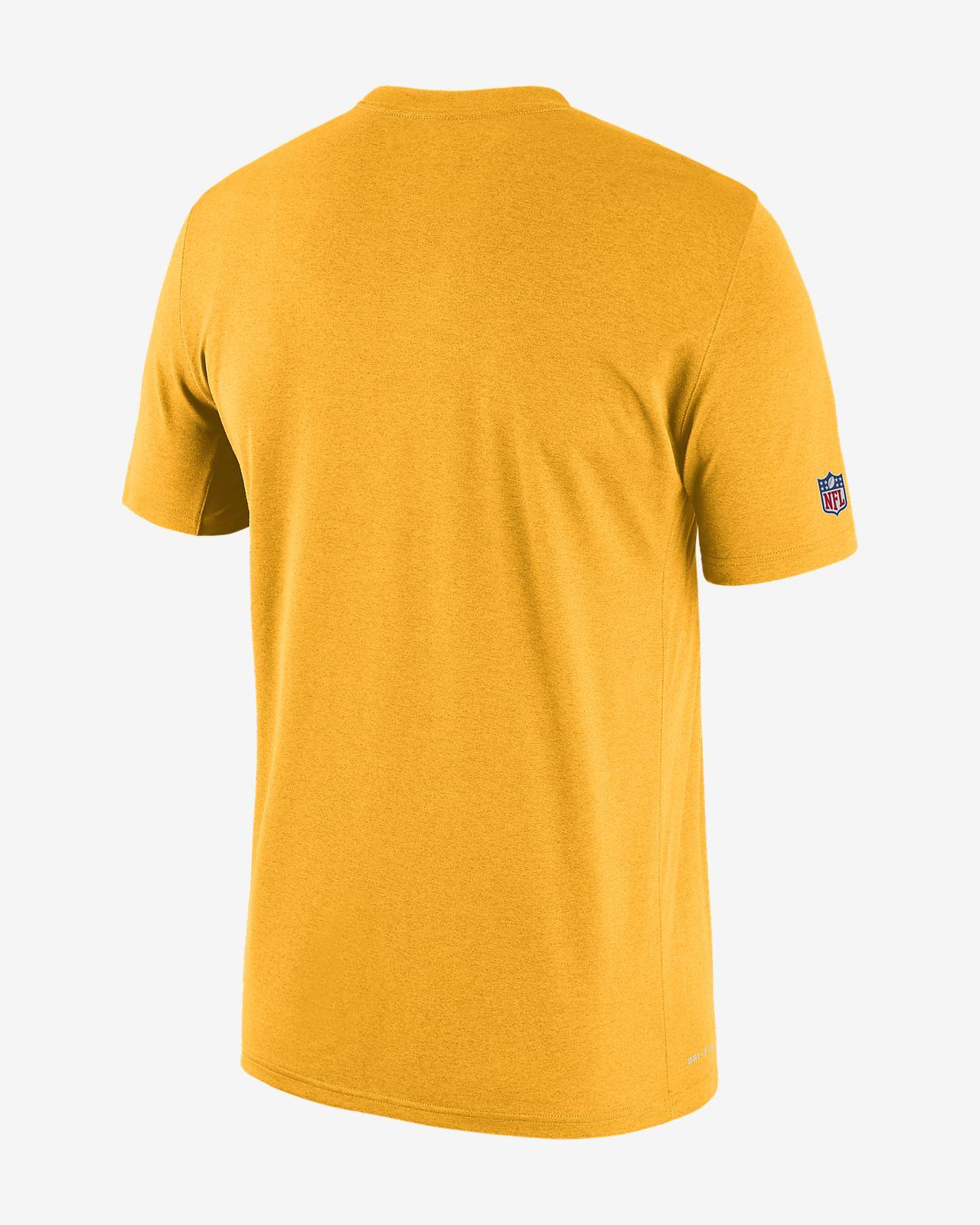 e3bce0fa8 Nike Dri-FIT Legend Seismic (NFL Steelers) Men s T-Shirt. Nike.com LU