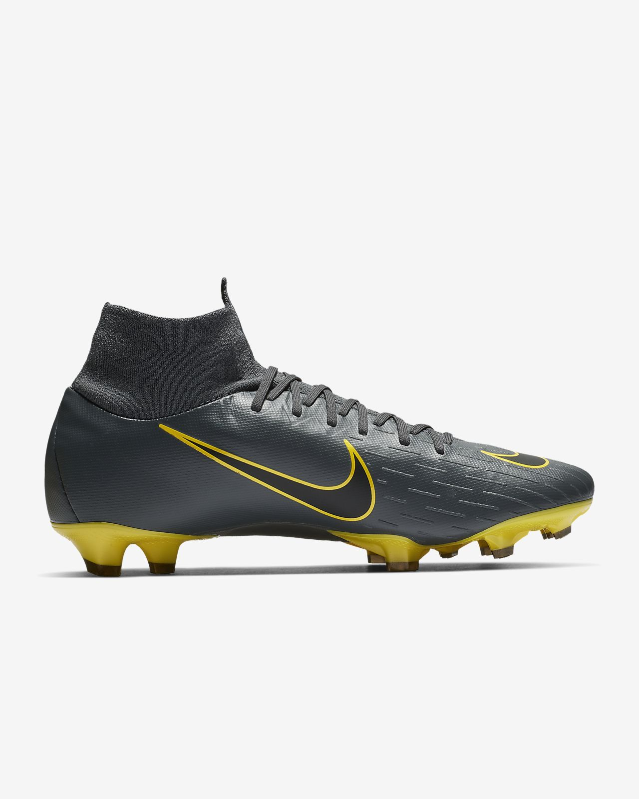 15c12fabddb2 Nike Superfly 6 Pro FG Firm-Ground Football Boot. Nike.com GB