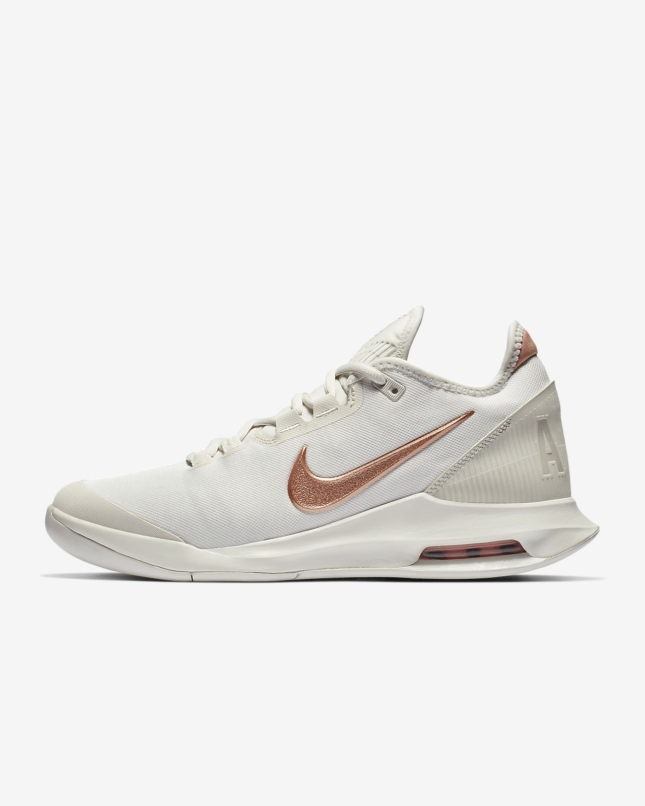 lowest price 16daa 3195b ... NikeCourt Air Max Wildcard Zapatillas de tenis - Mujer