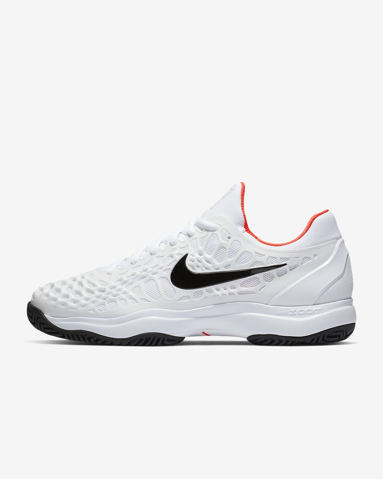83159dffe2e57 NikeCourt Zoom Cage 3 Men s Hard Court Tennis Shoe. Nike.com