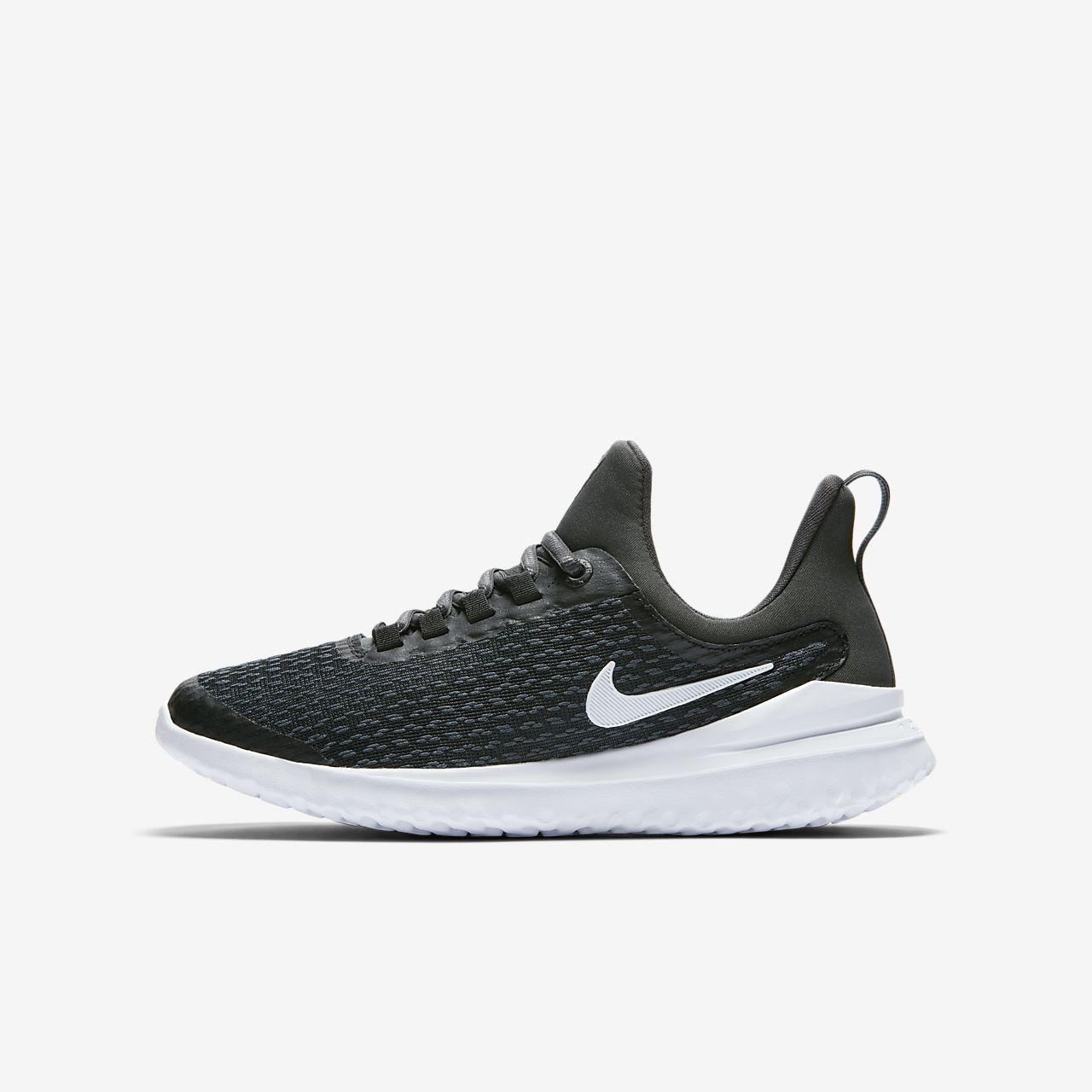 Calzado de running para niños talla grande Nike Renew Rival