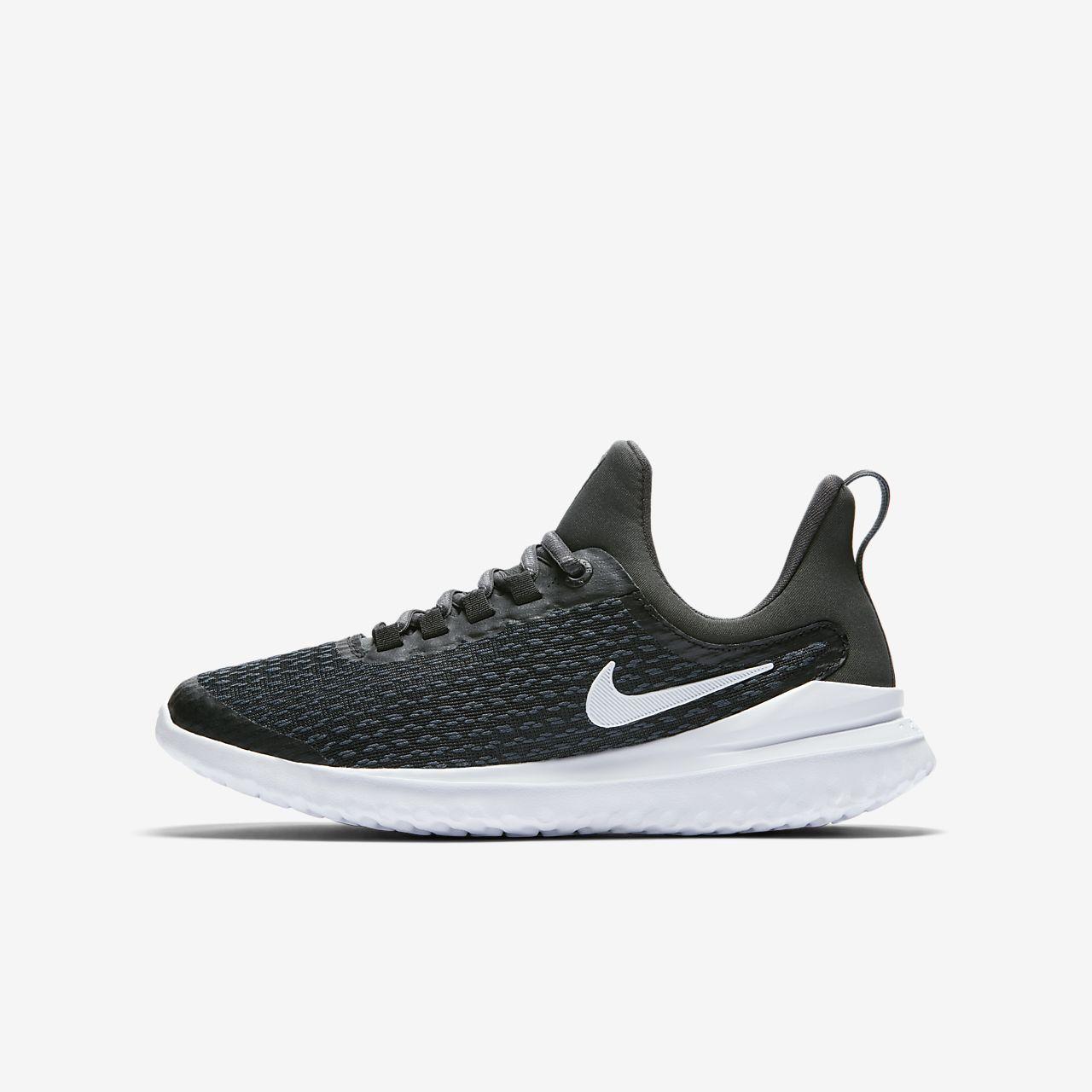 eb7ee7820d8a Nike Renew Rival Older Kids  Running Shoe. Nike.com GB