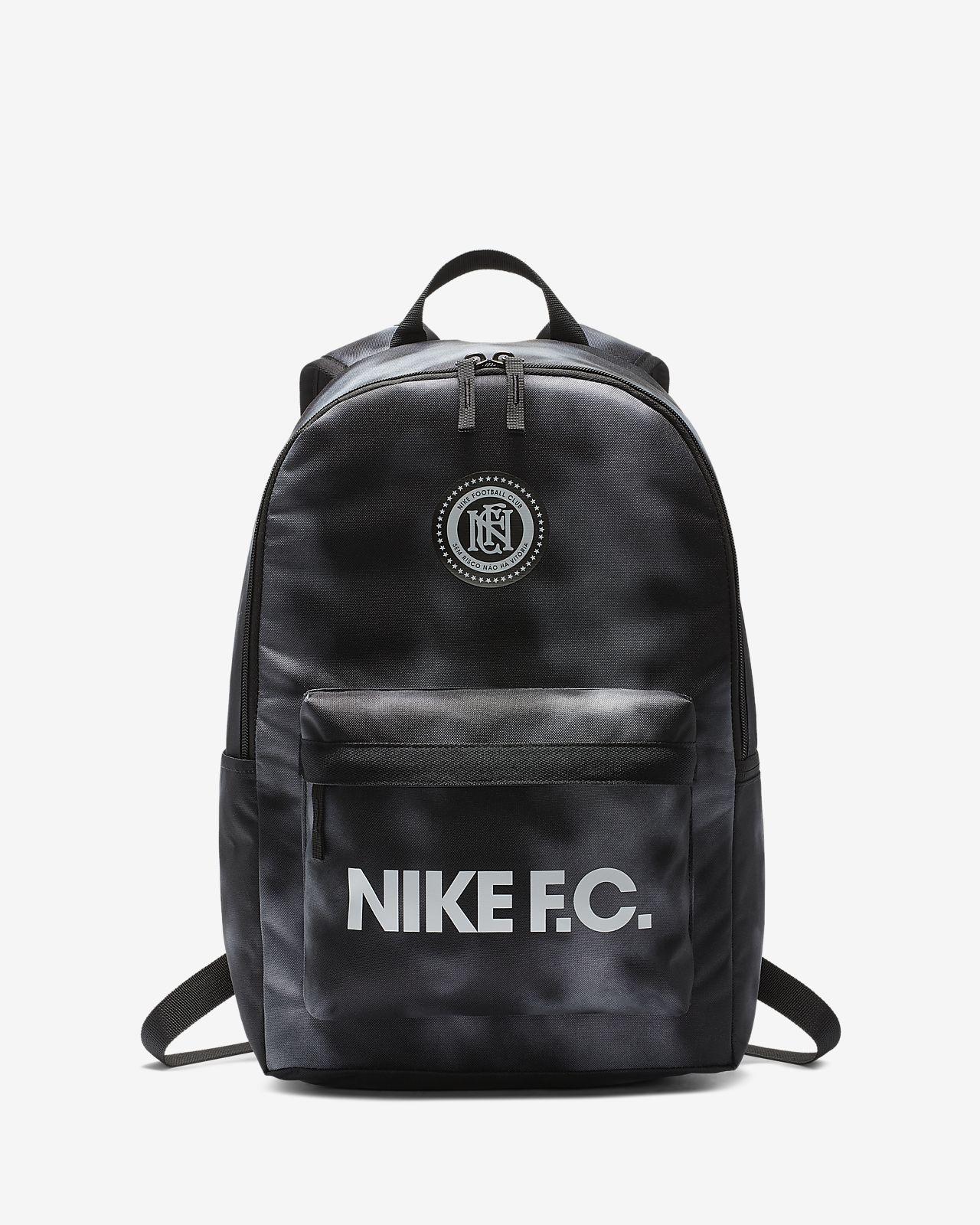 Nike F C Soccer Backpack