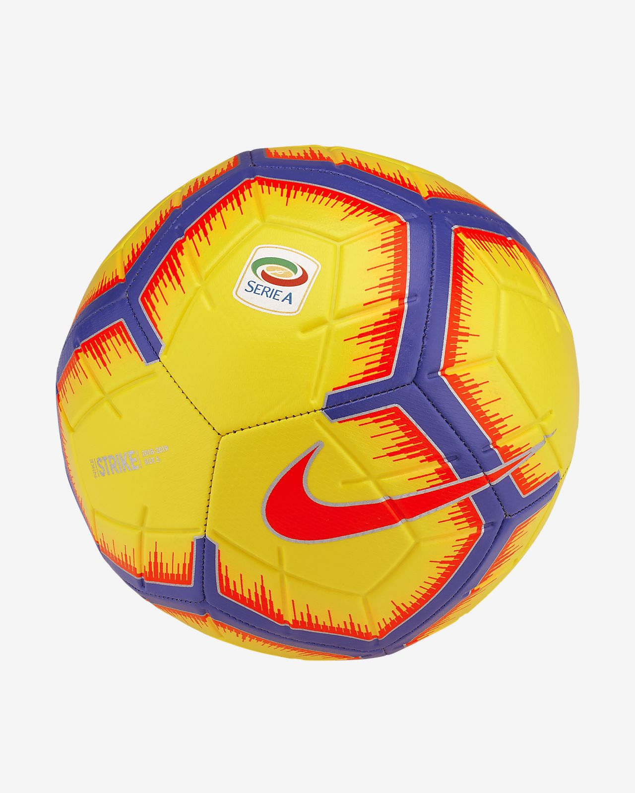 Ballon de football Serie A Strike