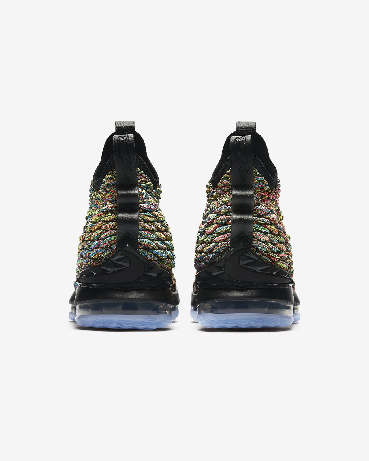 Low Resolution LeBron 15 Basketball Shoe LeBron 15 Basketball Shoe