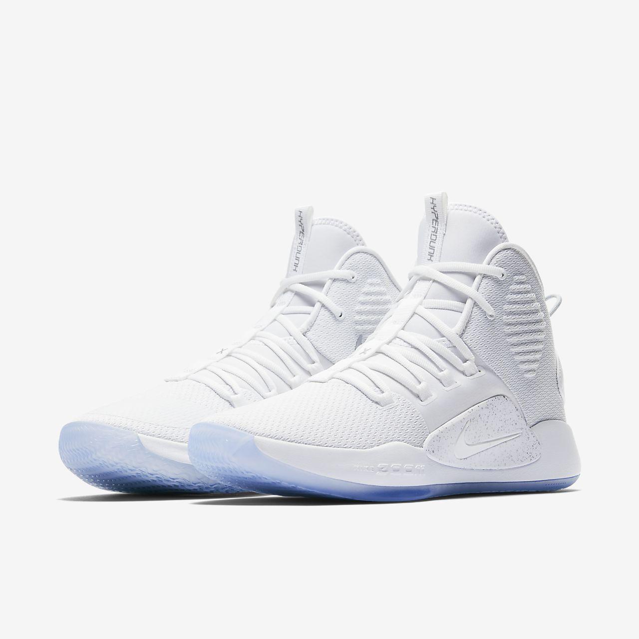 newest collection 542d6 da3a5 ... Nike Hyperdunk X Basketball Shoe