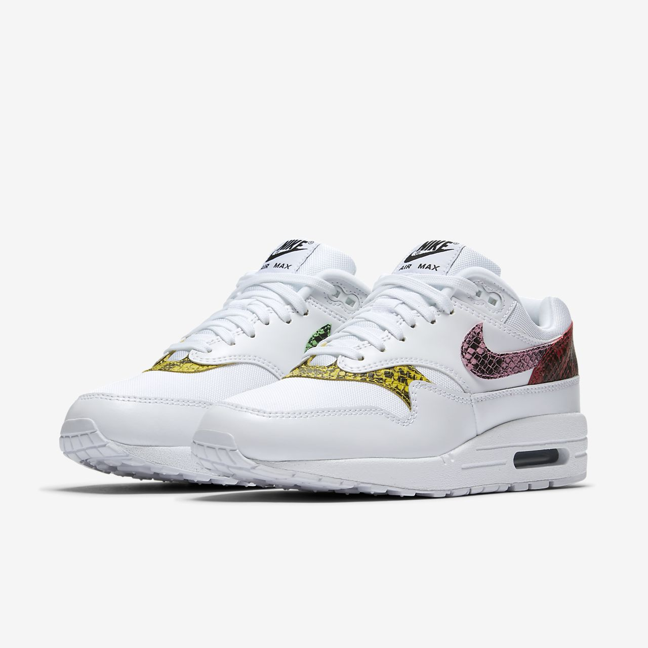 finest selection 19fb0 bab59 Nike Air Max 1 Premium Animal