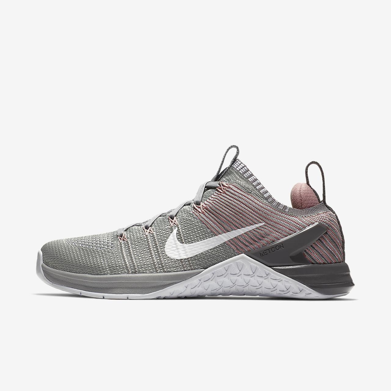 Womens Nike Metcon DSX Flyknit 2 Size 9.5 (924595 100) No Box