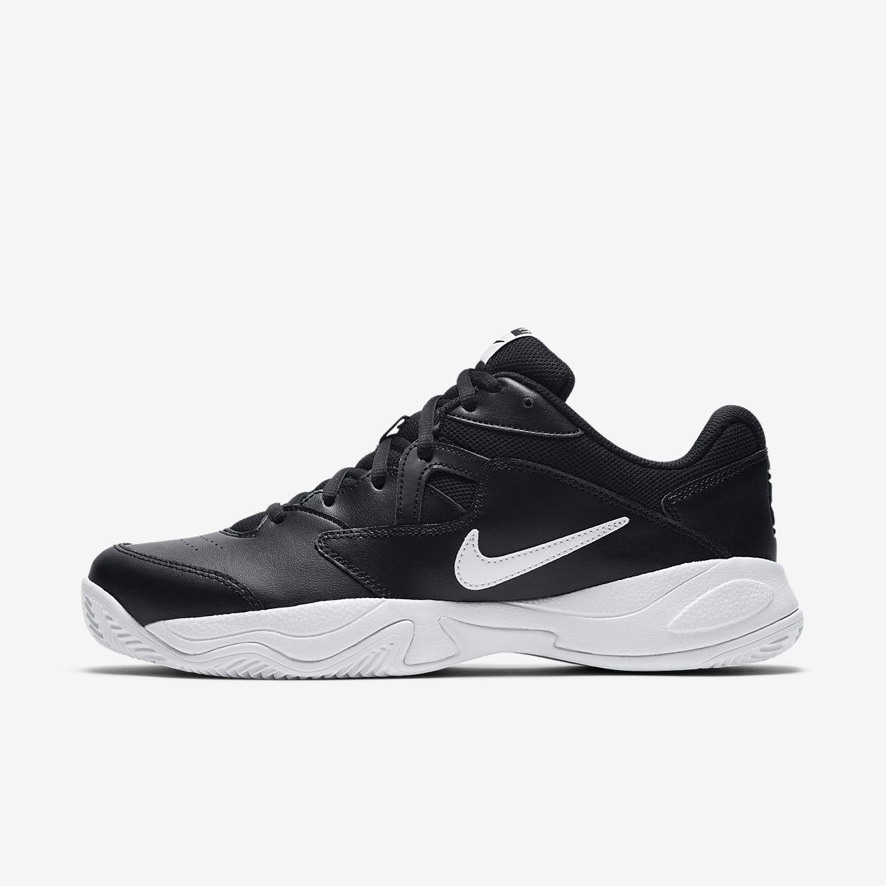 Tennissko för grus NikeCourt Lite 2 för män