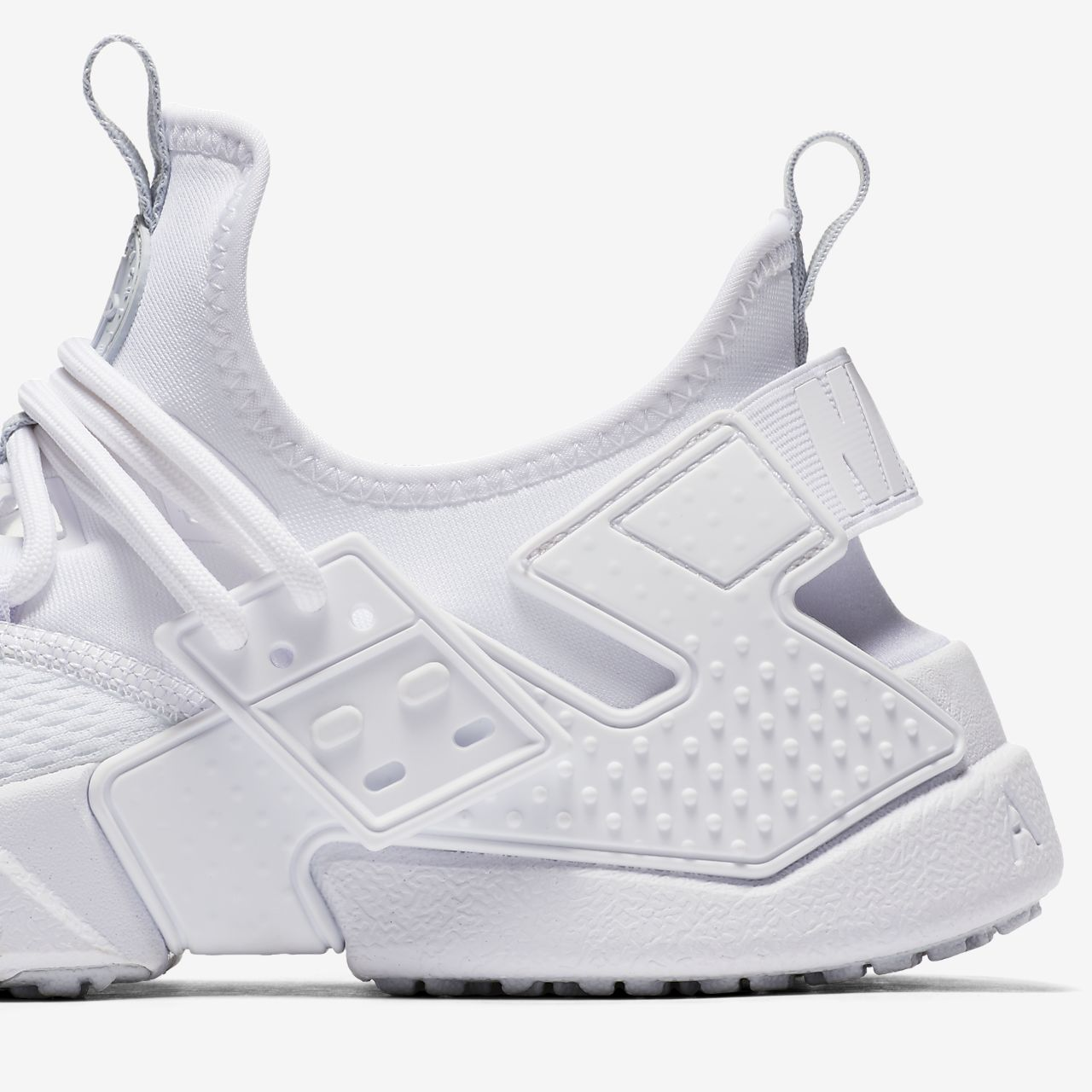 Nike Air Huarache Drift Breathe White Platinum