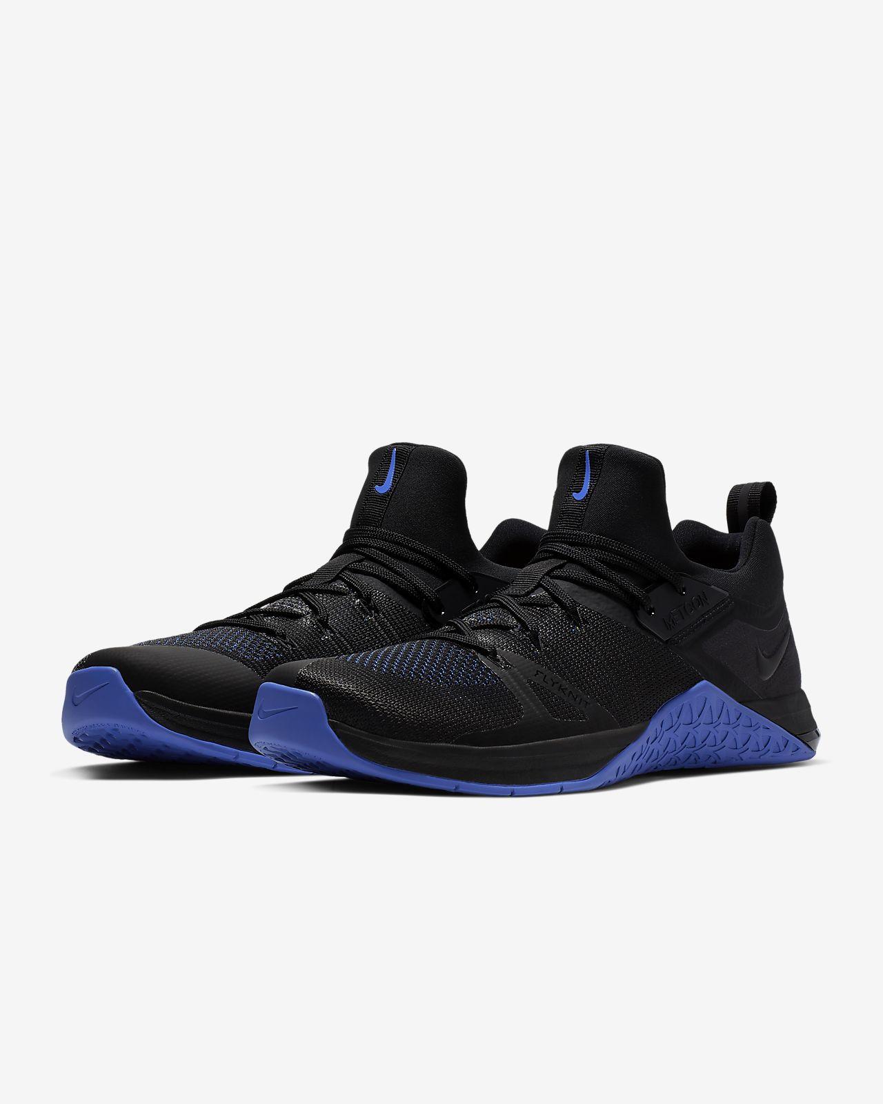 ed50ef0e845c Nike Metcon Flyknit 3 Men s Cross-Training Weightlifting Shoe. Nike ...