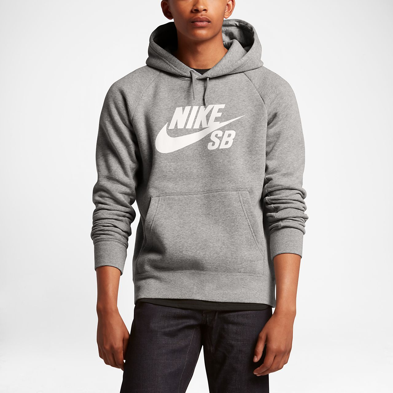 ... Nike SB Icon Men's Hoodie