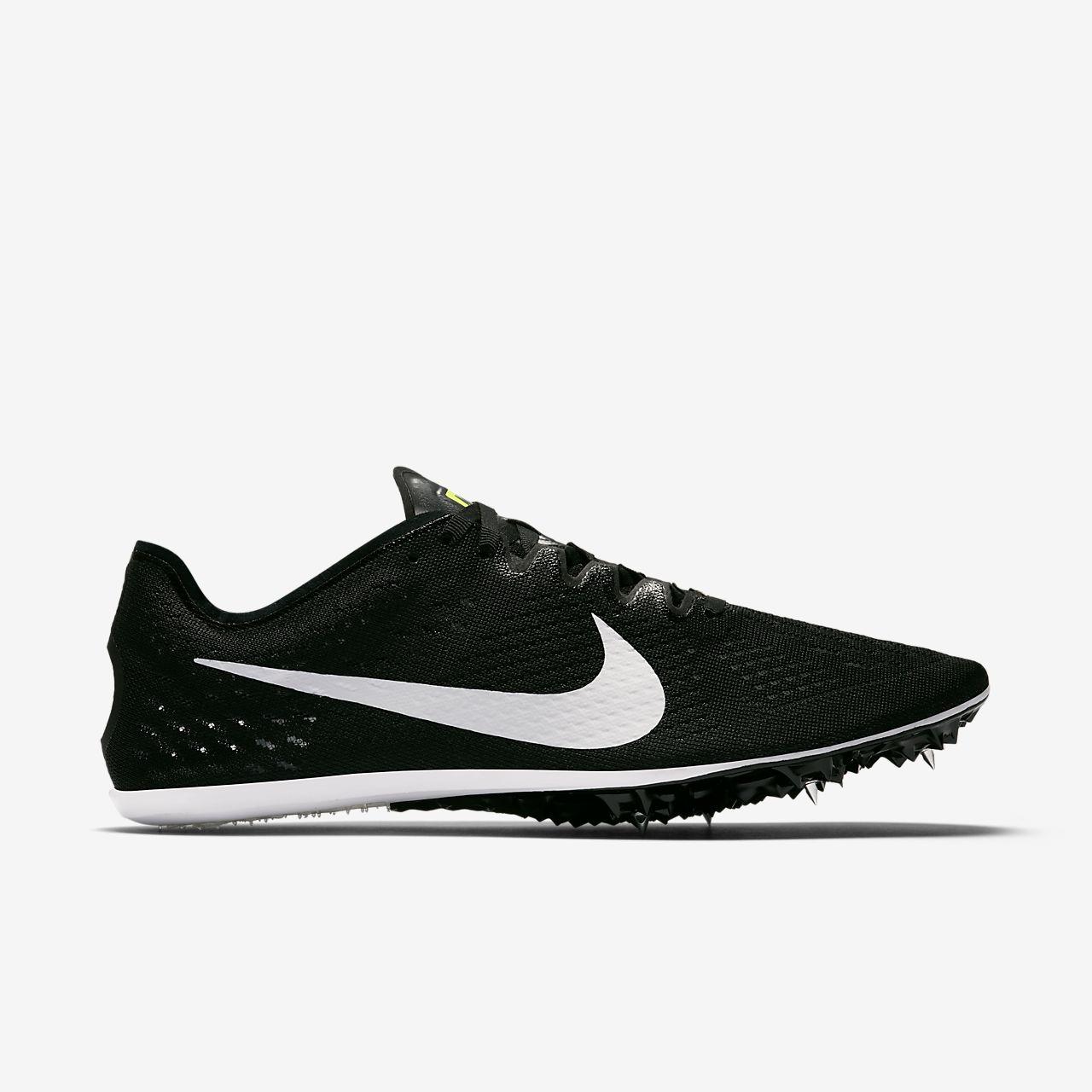 ... Chaussure de course à pointes mixte Nike Zoom Victory Elite 2
