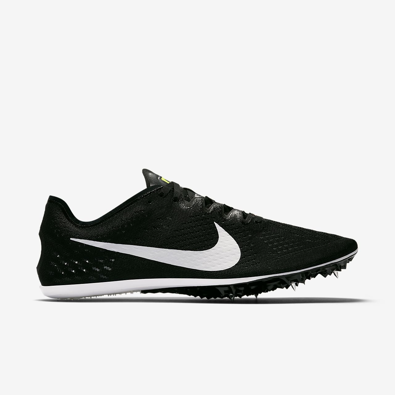 NIKE ZOOM VICTORY ELITE 2 Unisex  835998-446 SIZE 11 With Removables Spikes 0