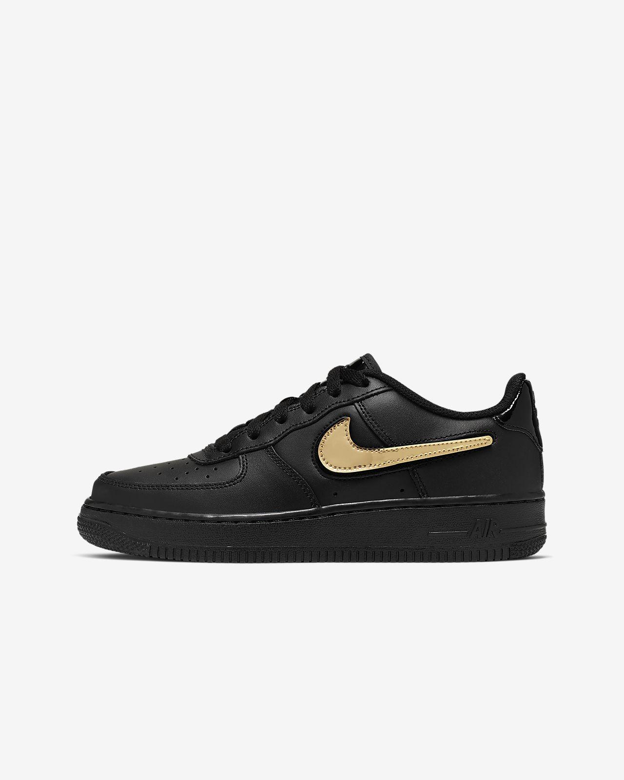 Bota Nike Air Force 1 LV8 3 pro větší děti