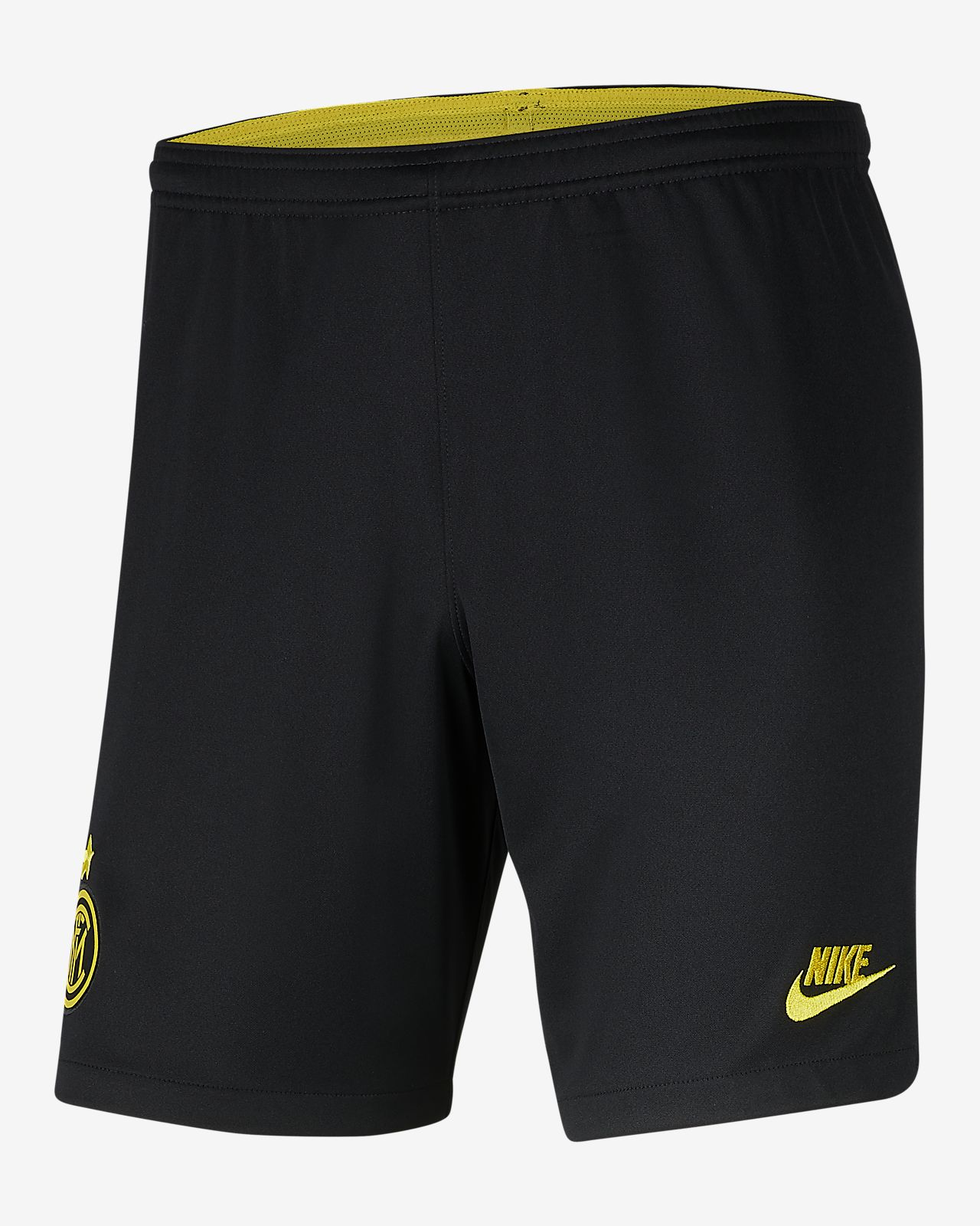 Inter Milan 2019/20 Stadium Third Men's Football Shorts