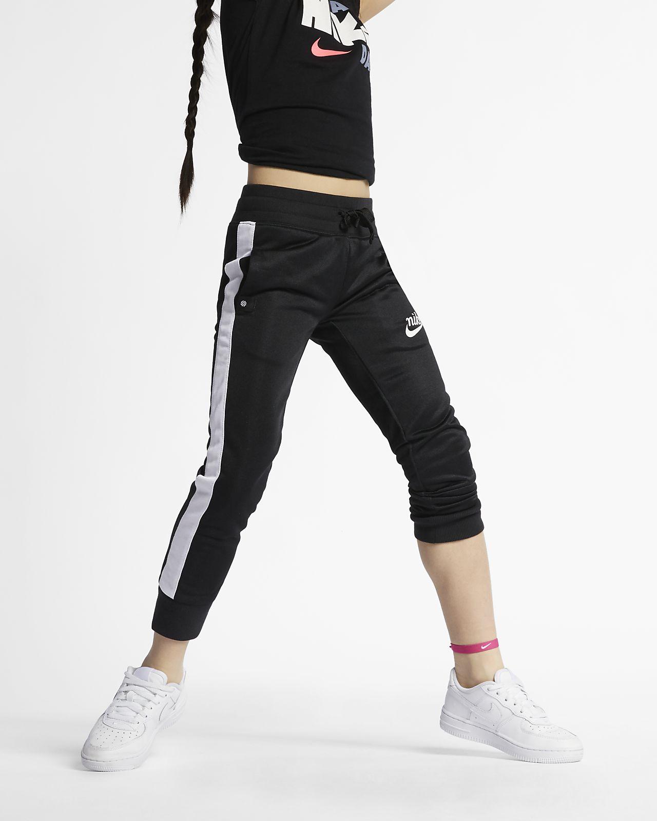 b9483aa9b Nike Sportswear Little Kids' Pants. Nike.com